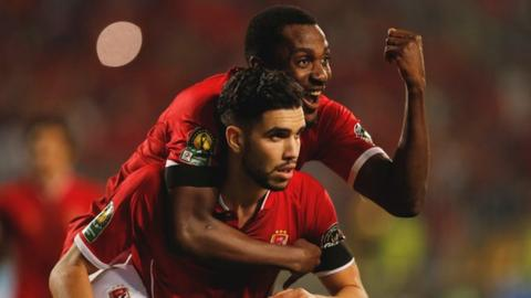 Wydad recover from early shock to hold Ahly — CAF Champions League