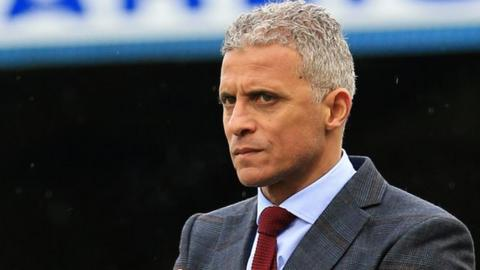 keith curle - photo #2