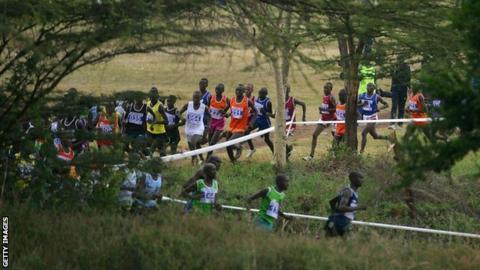 Kenyan qualifiers, Nairobi