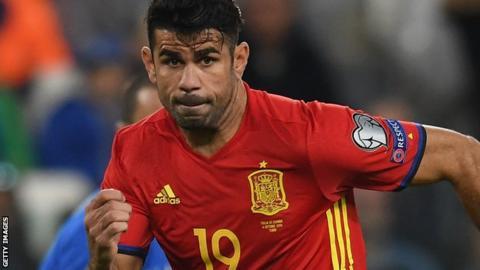 Liverpool flop Iago Aspas gets Spain call-up