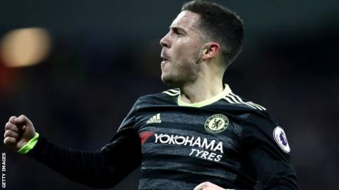 Twist in EPL title race as Chelsea loses at home