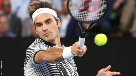 Federer v Wawrinka In The Australian Open SFs, Who's The Pick?
