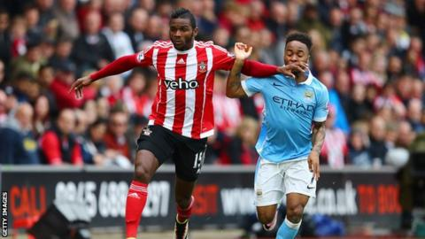 Cuco Martina was signed by Ronald Koeman at Southampton