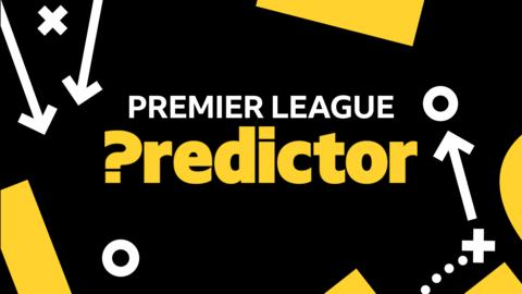 Predictor logo