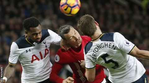 Fulham vs. Tottenham, FA Cup Preview: Three questions with Cartilage Free Captain