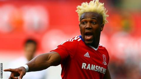 Study reveals Middlesbrough winger Adama Traore is the best dribbler in Europe