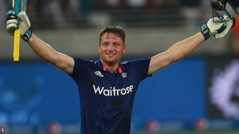 Jos Buttler is reported to be a target for IPL franchise Kolkata Knight Riders