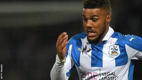 Terriers sign loanee Kachunga for £1.1m