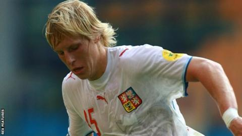 Czech Republic international Rajtoral dead at 31