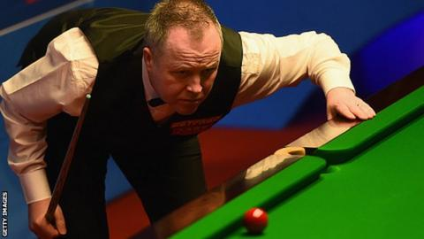 John Higgins beat Ronnie O'Sullivan and Judd Trump on his way to the Scottish Open final