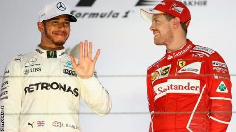 Lewis Hamilton tipped for glory by former world champion Nico Rosberg