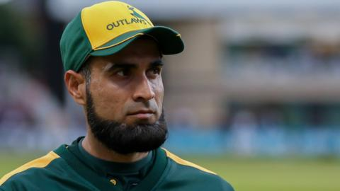 Imran Tahir