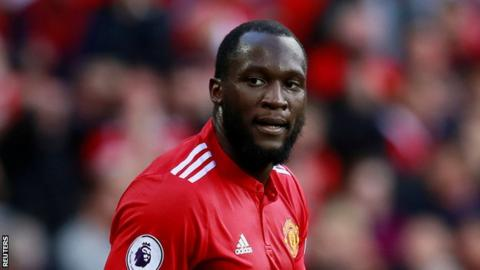 Kick It Out wants 'racist' Lukaku chant stopped