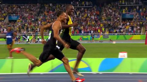 Funniest moments of Rio 2016