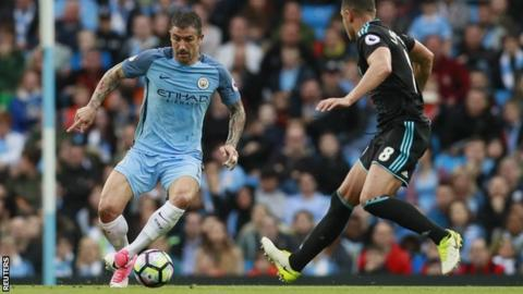Kolarov close to Roma move as Guardiola hails City debutant Foden