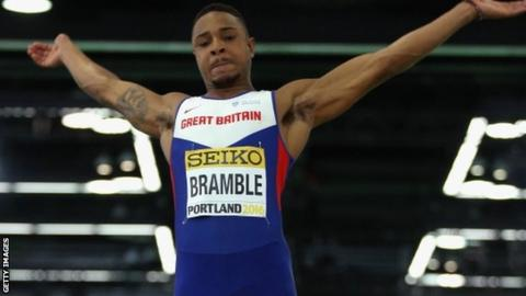 Daniel Bramble