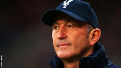 Tony Pulis will take charge of his 1,000th match as a manager.