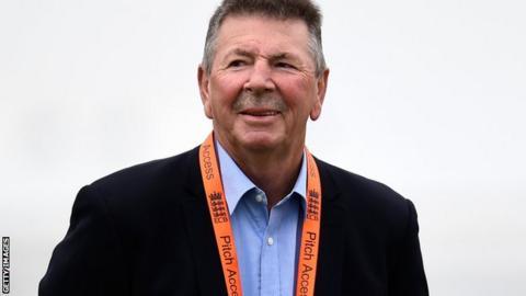 Australia selector Rodney Marsh