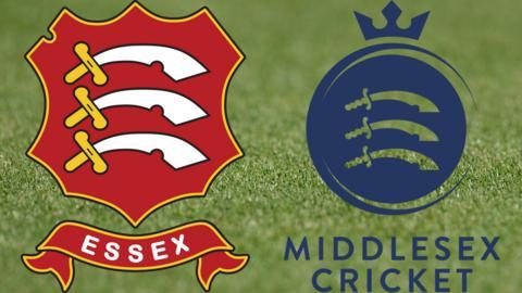 Essex v Middlesex