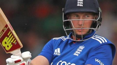 Classy Root helps England to victory