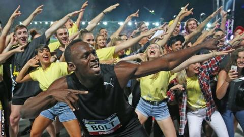 Bolt to double up in final night of Nitro