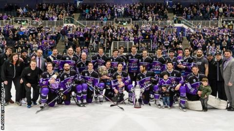 UK: Gardiner Conference Win Not Enough For Braehead Clan