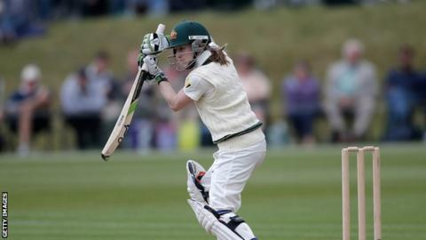 Haynes to lead Australia in Ashes in Lanning's absence