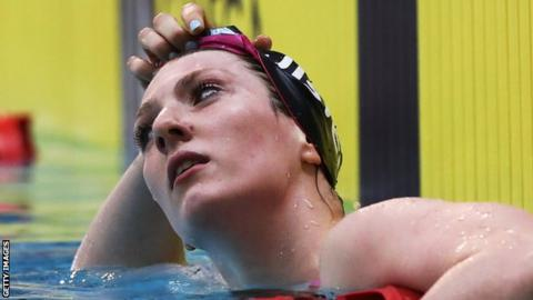 Bethany Firth is making her Great Britain debut in Madeira