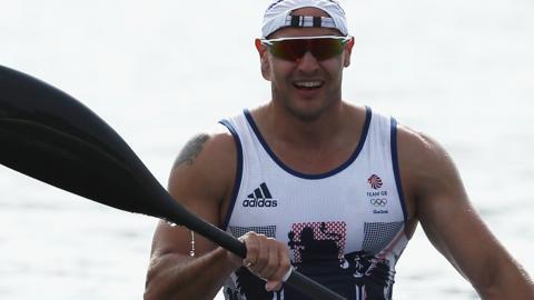 Liam Heath