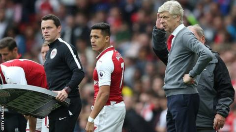 Arsenal vs West Brom highligts and review