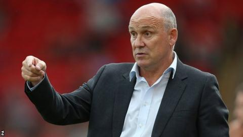 Phelan in charge for Hull's opening game