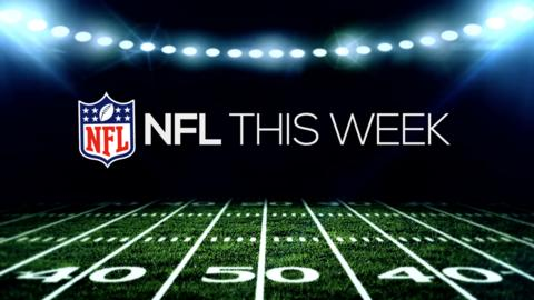 NFL This Week