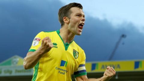 Norwich 'control' pleases boss Neil