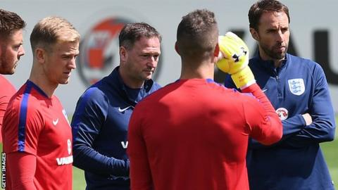 England boss Gareth Southgate weighing up surprise midfield role for John Stones