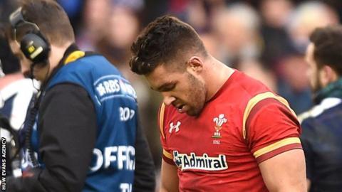 'Heartbroken' Webb will not renege on Toulon move