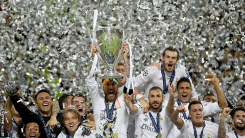 BT renews Champions League exclusivity