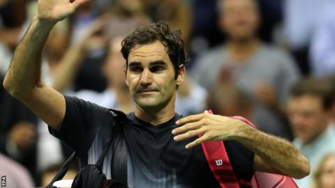 Federer unsettled by lack of control over his own destiny in Del Potro loss