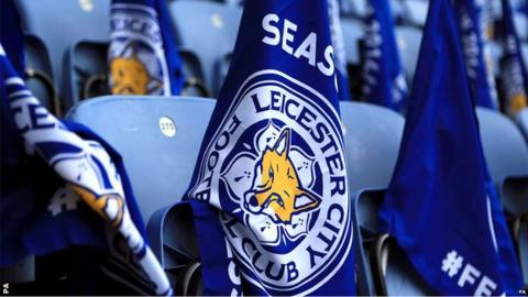 Leicester City investigate players over racist claims
