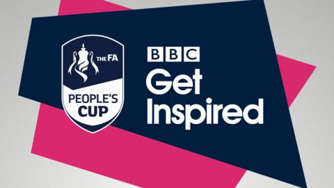 FA People's Cup - Get Inspired