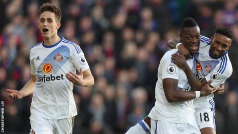 David Moyes bemoans Manolo Gabbiadini 'handball' for Southampton's opening goal