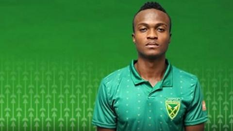 Kenya's Clifton Miheso made his claims in January.