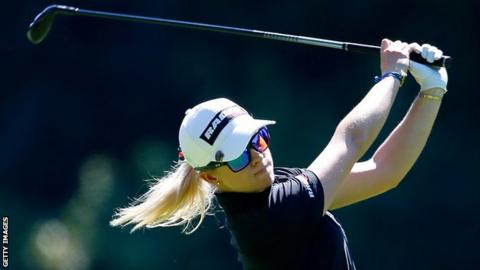 Stacy Lewis donates $195000 prize to Houston Relief Fund