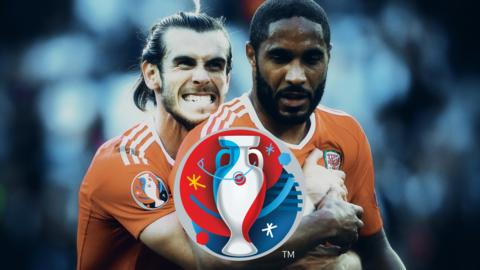Euro 2016 Catch-Up