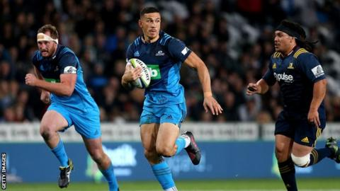 NZ Rugby likens Sonny Bill flak to homophobia