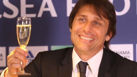 Antonion Conte