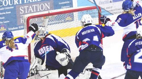 Pyeongchang: Great Britain Women Name Squad For Olympic Qualifiers In Kazakhstan