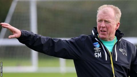 McClaren: Derby should be in Premier League