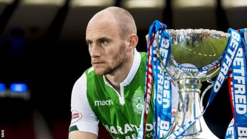 Neil Lennon: Hibs can't afford to give Celtic a head start