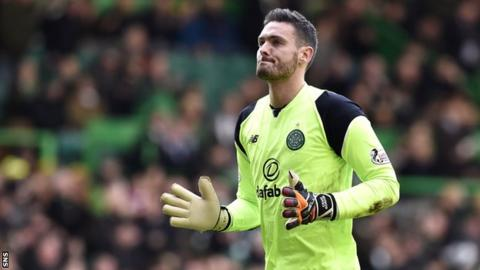 Celtic boss reiterates Craig Gordon will not leave for Chelsea