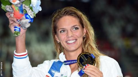 Yuliya Efimova